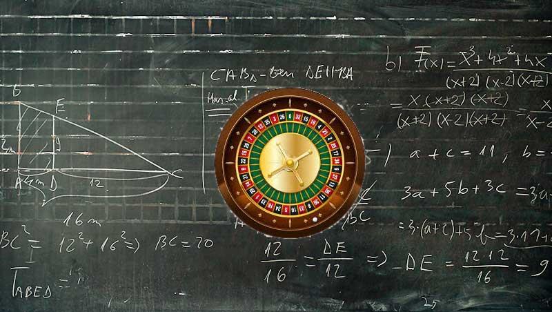 Roulette on school board